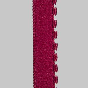 Velours elastiek 50 0801