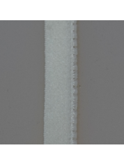 Velours elastiek 50 0801-Papyrus White 11 0107