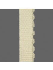 Velours elastiek 50 0801-Afterglow Yellow 11 0510