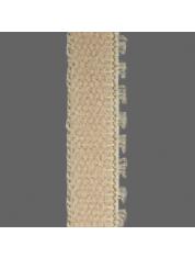 Velours elastiek 50 0801-Sandshell Beige 13 0907