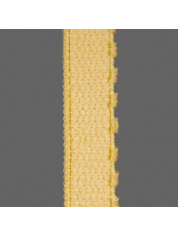 Velours elastiek 50 0801-Impala Yellow 13 1025