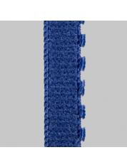 Velours elastiek 50 0801-Limoges Bleu Blue 19 4044