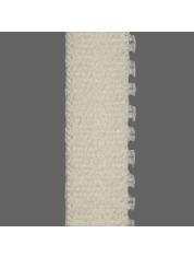 Velours elastiek 50 1001-Whisper White 11 0701