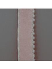 Velours elastiek 50 1001-Heavenly Pink 12 1305