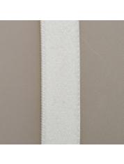 Velours elastiek 50 1101-White 11 0000