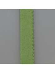 Velours elastiek 50 1301-Aspen Green 17 0215