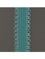 picot elastiek 51 0808-Aruba Blue 13 5313