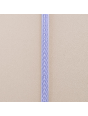 Plat elastiek 55 0301-Lavender Lustre Blue 16 3920