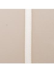 Plat elastiek 55 0501-Egret White 11 0103