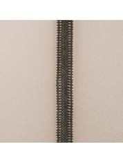Plat elastiek 55 0503-Black 99 9999