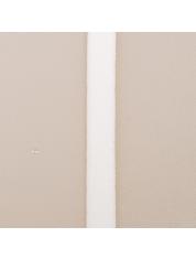 Plat elastiek 55 0602-White 11 0000