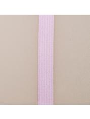 Plat elastiek 55 0801-Pastel Lavender Pink 14 3209