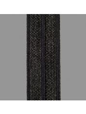 Vouw elastiek 58 1201-Black 99 9999