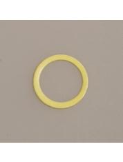 Oogjes 92 1205-Dusky Citron Yellow 14 0827