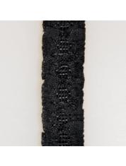 Schouderband 95 1411-Black 99 9999